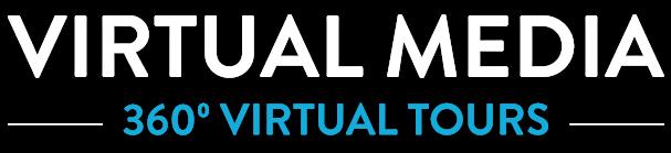 Virtualmedia 360 Logo