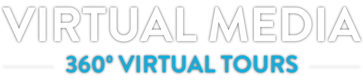 Virtualmedia 360 Retina Logo