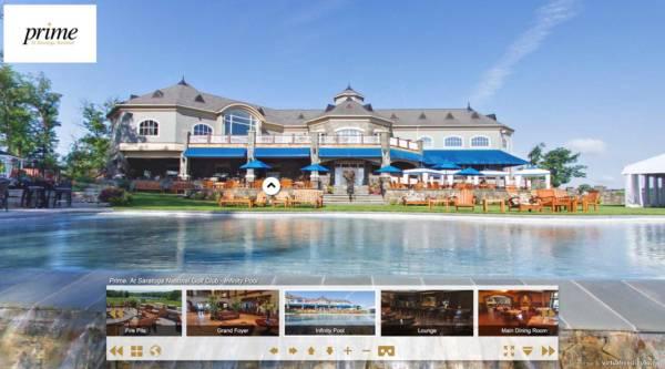 Prime Saratoga National Golf Club