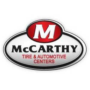 McCarthy Tire
